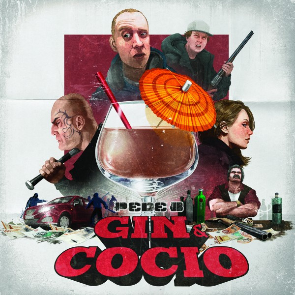 Gin & Cocio
