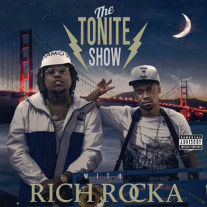 The Tonite Show with Rich Rocka