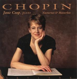 Chopin: Nocturnes & Mazurkas Albümü