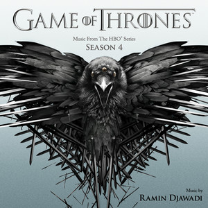 Game Of Thrones: Season 4 (Music from the HBO® Series) Albümü