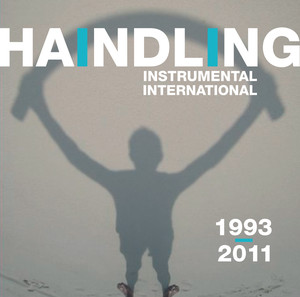 Instrumental International 1993-2011 album