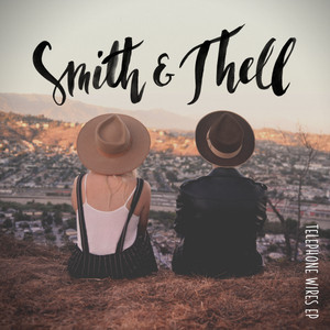 Smith & Thell, Forgive Me Friend på Spotify