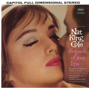 Nat King Cole I Remember You cover