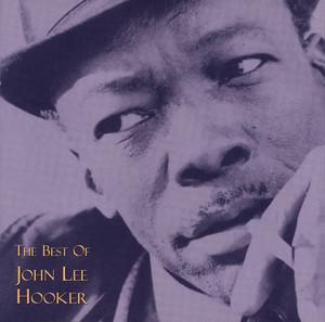 The Best of John Lee Hooker album