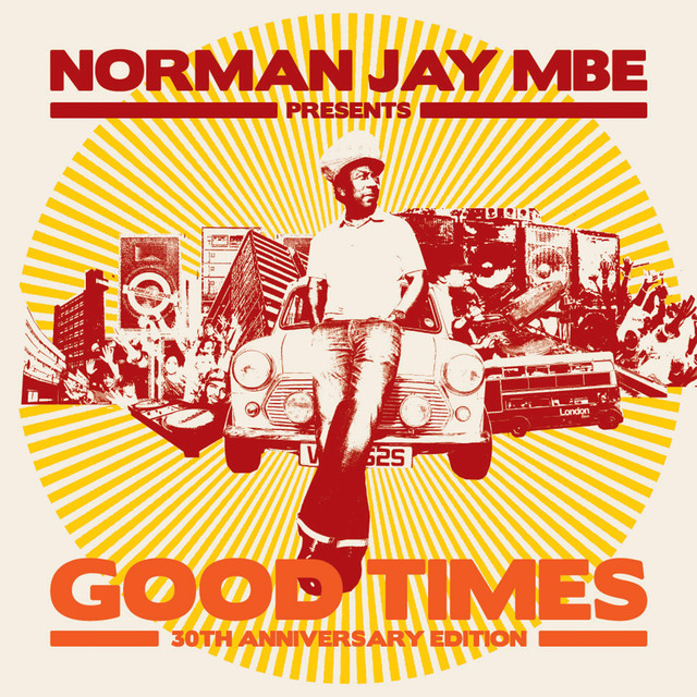 Norman Jay tickets and 2019  tour dates