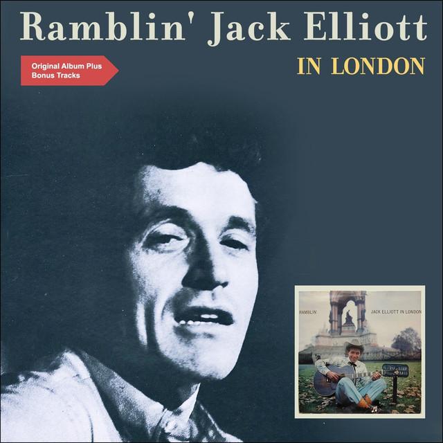 Ramblin' Jack Elliott