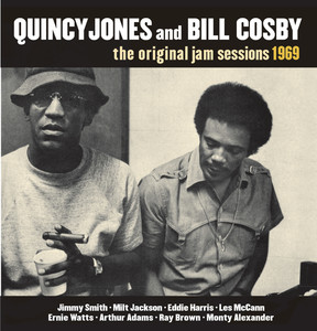 The Original Jam Sessions 1969 Albumcover