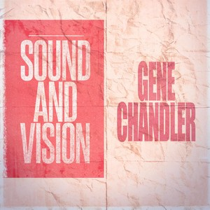Sound and Vision Albumcover
