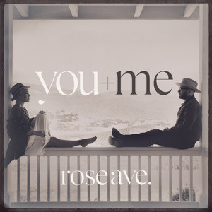 rose ave. Albumcover