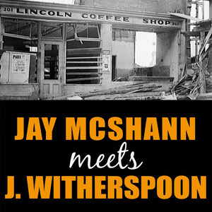 Jay McShann Meets Jimmy Witherspoon album