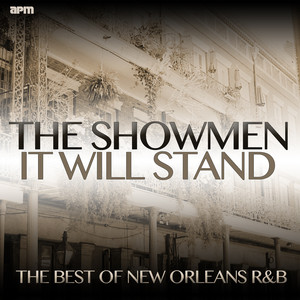 It Will Stand - The Best of New Orleans R&B