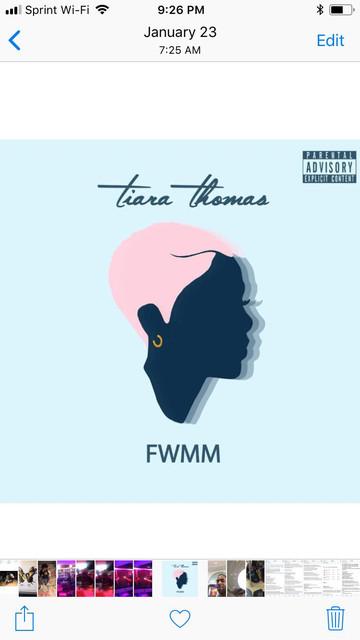 Tiara Thomas