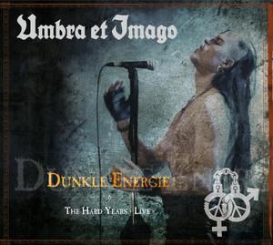 Dunkle Energie (Bonus Track Version) album