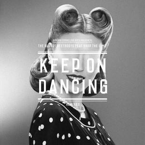 Keep on Dancing (Remixes) album