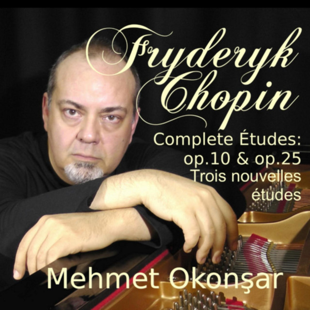 F. Chopin the Complete Etudes