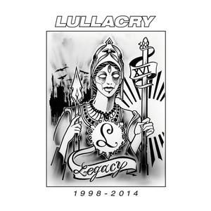 Lullacry Trust cover