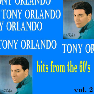 Hits From the 60's, Vol. 2 album