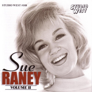 Sue Raney Someone To Watch Over Me cover