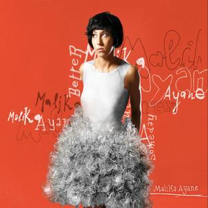 Malika Ayane (Deluxe Edition) Albumcover