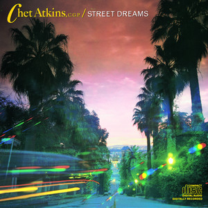Street Dreams album