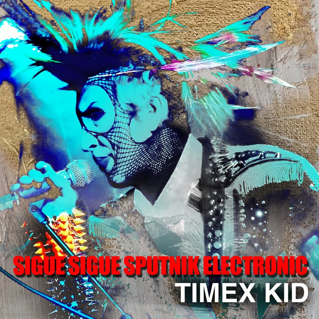 Sigue Sigue Sputnik Electronic tickets and 2019 tour dates