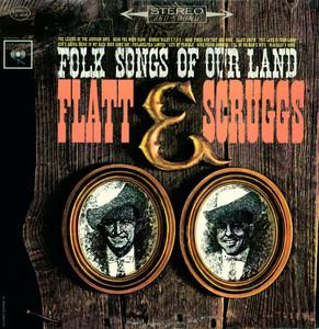 Folk Songs of Our Land album