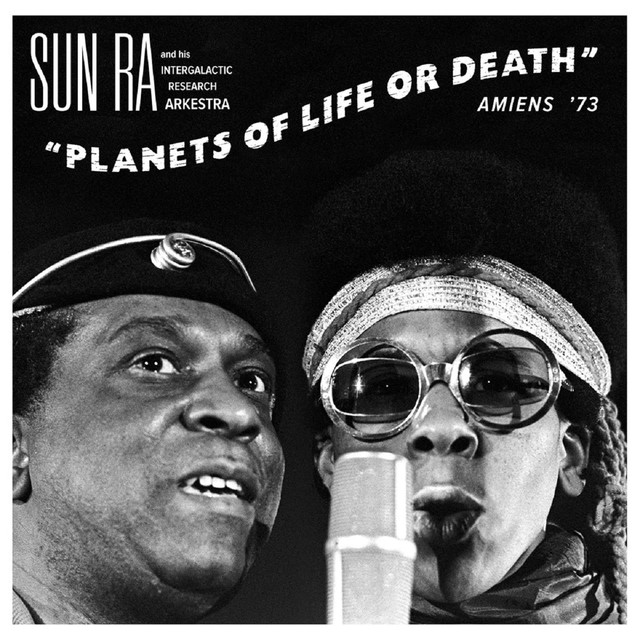 Planets Of Life Or Death: Amiens'73