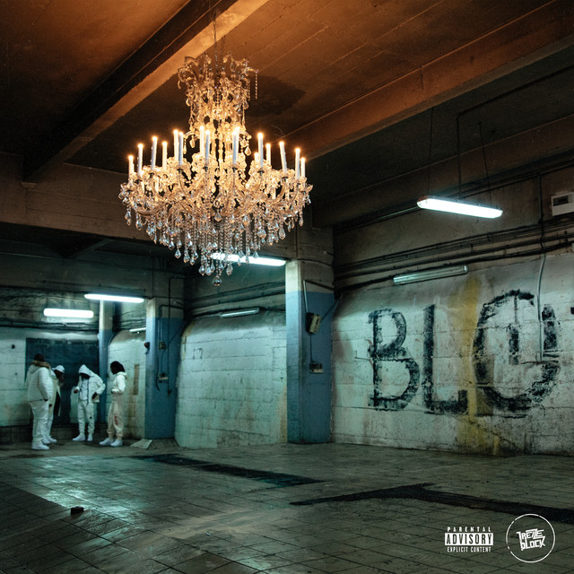 13 Block on Spotify