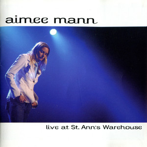 Live at St. Ann's Warehouse album