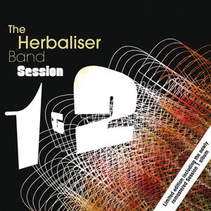 The Herbaliser Band - Session 1 & 2 album