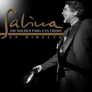500 Noches para una Crisis (En Directo) Albumcover