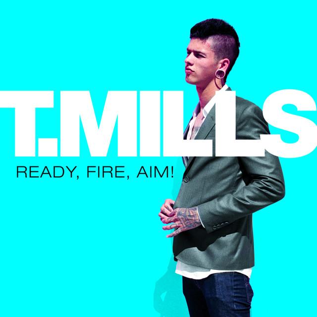 Ready, Fire, Aim!