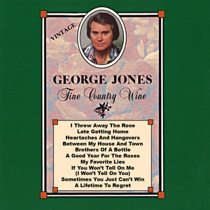 Fine Country Wine - George Jones