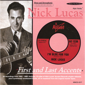 First And Last Accents album