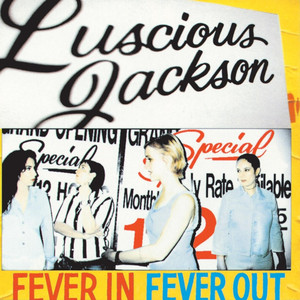 Fever in Fever Out album