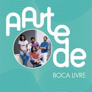 A Arte De Boca Livre album