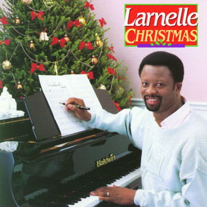 Larnelle Harris Let It Snow! Let It Snow! Let It Snow! cover