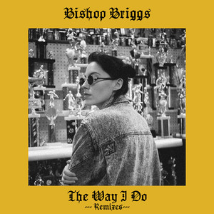 The Way I Do (Remixes) Albümü