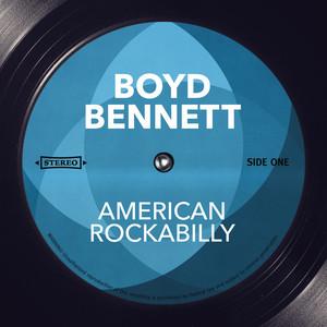 American Rockabilly album