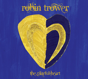 The Playful Heart album