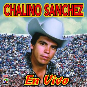 En Vivo - Chalino Sanchez Albumcover