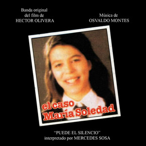 El Caso María Soledad (Original Motion Picture Soundtrack) album