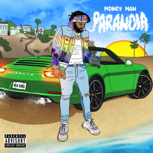 Money Man – Paranoia (2019)