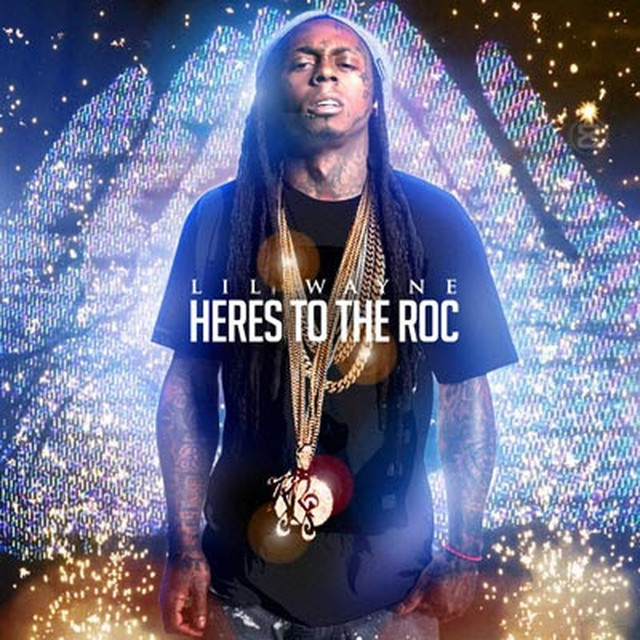 Heres to the Roc Albumcover