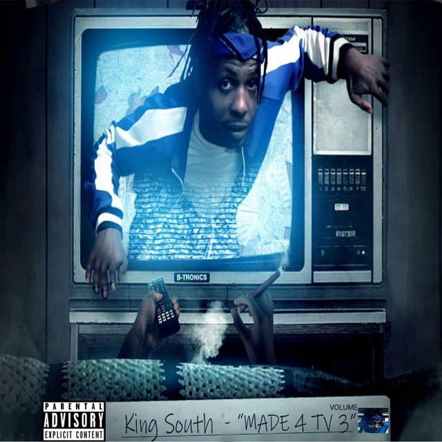 Sloppy Toppy By King South Rubberband Og