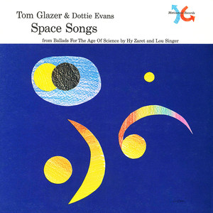 Space Songs (from Ballads for the Age of Science) album