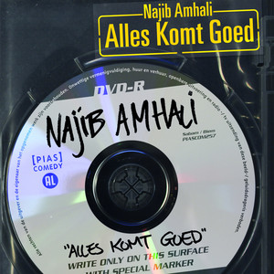 Najib Amhali