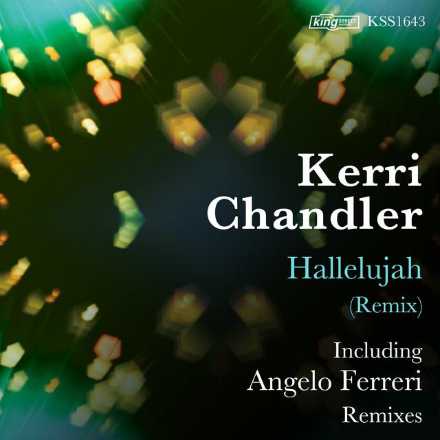 Hallelujah (Remixes)