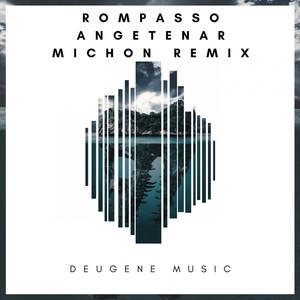 Angetenar (Michon Remix) Albümü