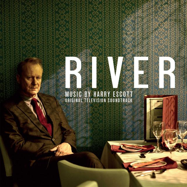River (Original Television Soundtrack) Albumcover